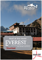 everest trekking pdf